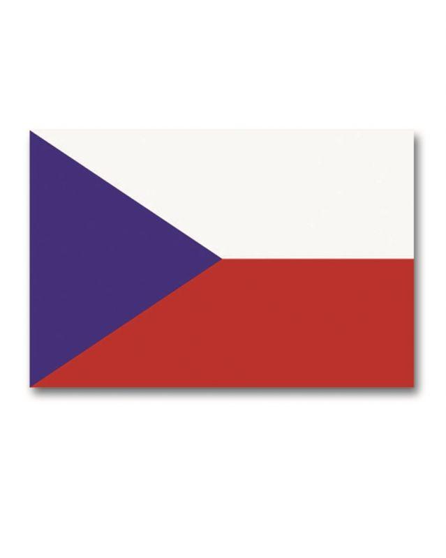 Vlajka Česká republika - 150x90cm (108) ptakoviny.cz