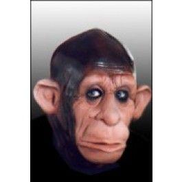 Maska opice Adam (M217) (112-I) Greyland