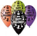 Balónek  Halloween  - 5ks  (12)