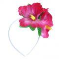 Čelenka havaj - orchidej  (24-I)