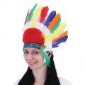 Čelenka indiánská  (62)