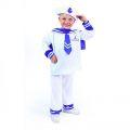 Dětský kostým - Námořník - S (86-B)