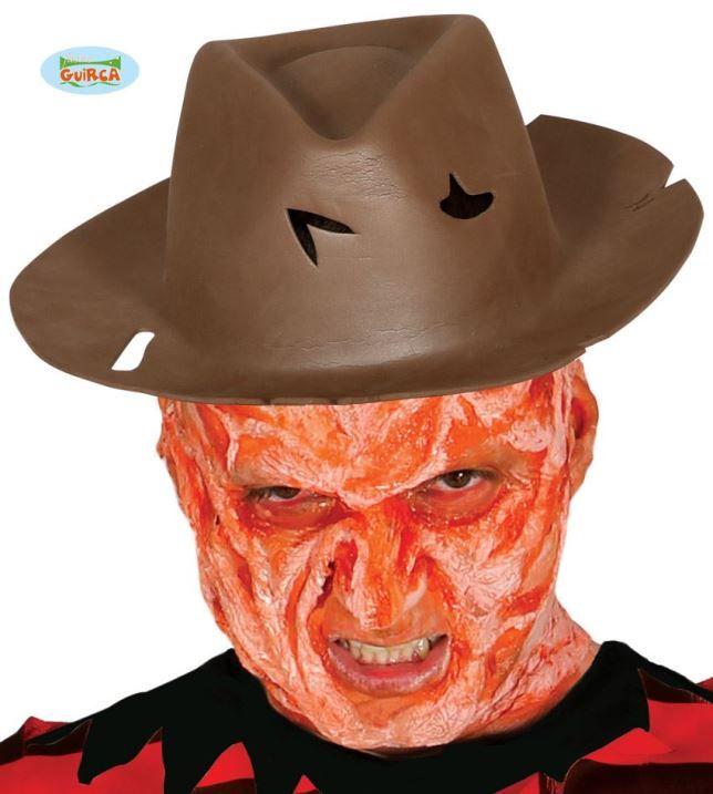Klobouk Freddy Krueger (94)
