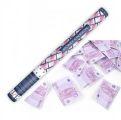Konfety - bankovky 60 cm