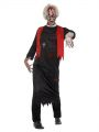 Kostým - Kněz - Zombie  - LXL (105)