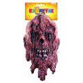Maska spálený obličej  (89)