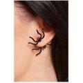 Naušnice - pavouk  (15-A)