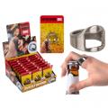 Otvírák  prsten - 1 kus (74-E)