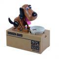 Pokladnička - hladový pes  (76-C)